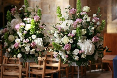 wedding flowers church wedding flowers - Church Wedding Flowers Images