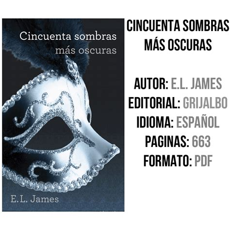 cincuenta sombras oscuras pdf by crayolawashere on