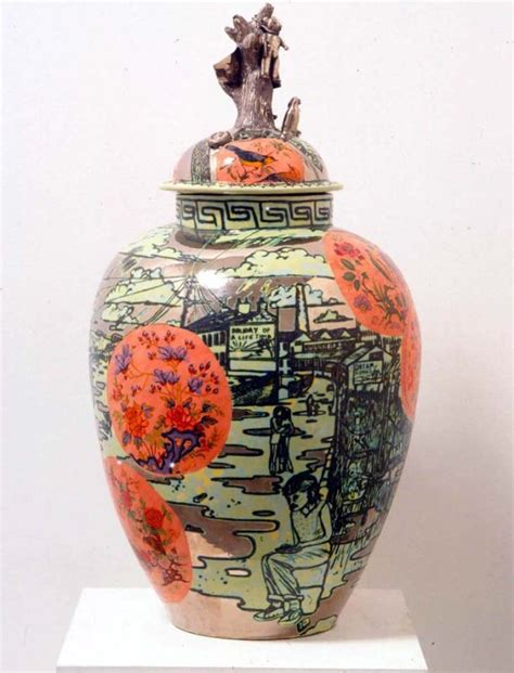 Grayson Perry Vases by Grayson Perry Emotional Home Artwork Hiddenroom
