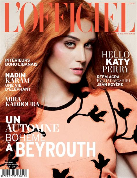 L Covers katy perry covers l officiel urbanboss
