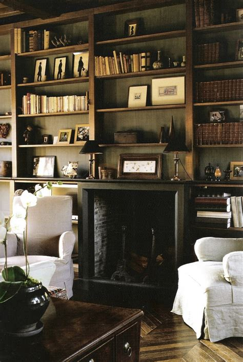 turn fireplace into bookshelf 25 best ideas about library fireplace on pinterest