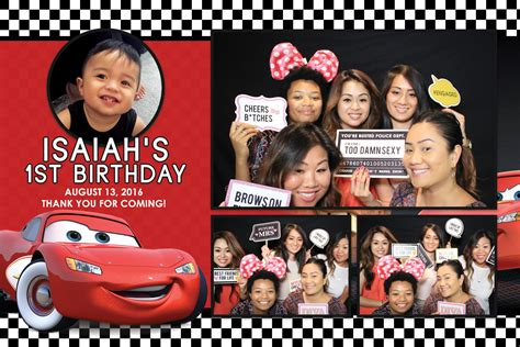 cars photo booth layout rad photo booth gallery gta