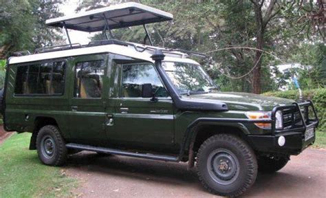 safari land cruiser toyota land cruiser safari truck
