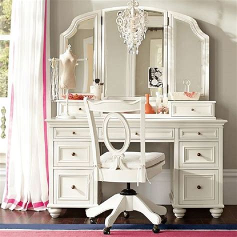Cheap Makeup Vanities For Bedrooms by Top 10 Amazing Makeup Vanity Ideas Vanities Makeup