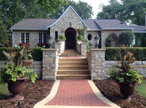 stone house design 35 house photos with stone clad design