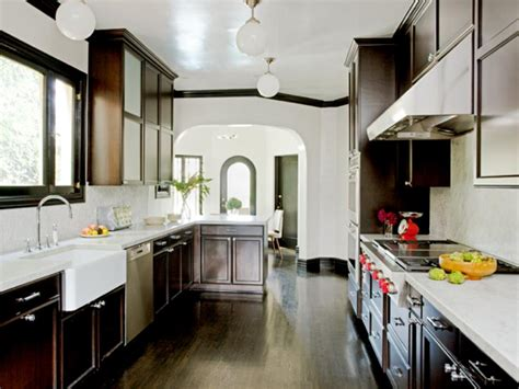 Designer Kitchens For Less | designer kitchens for less hgtv