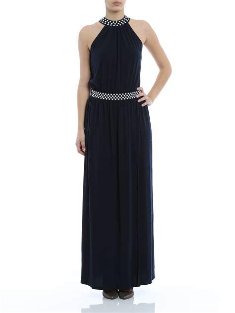 Sale Fashion Wanita Dress Maxi Michael embellished maxi dress by michael kors maxi dresses ikrix