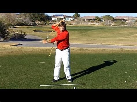 ultimate swing trainer review how to hit a golf bunker shot funnydog tv