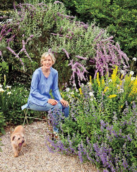 paige dickey garden sense spontaneity martha stewart