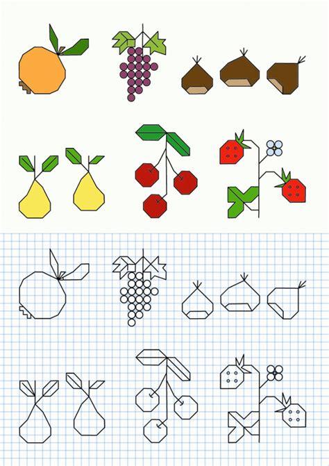 cornici per quaderni a quadretti cornicette per la scuola primaria unadonna