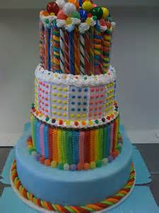 delicious cakes candy cakes