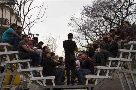 festival mexico city inaugural mextropoli architecture festival in mexico city