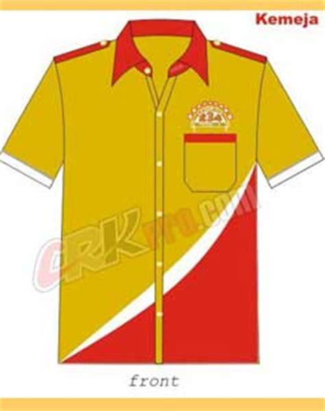 desain kemeja safety design baju pakaian seragam penjahit konveksi dan tailor