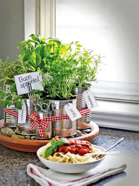 10 indoor herb garden ideas the decorating files