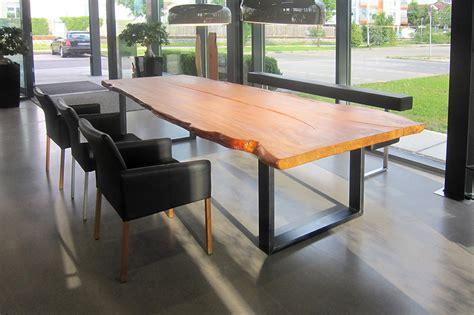 Verstellbare Tische Wohnzimmer by Nofrillsgauss Autor Auf Gauss M 246 Bel Aus Massivholz