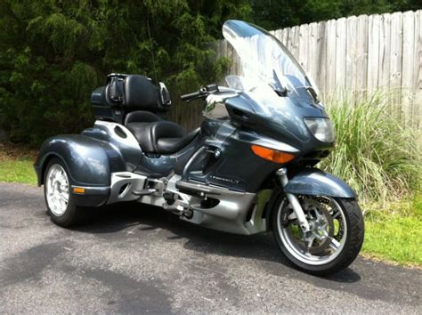 Dreirad Motorrad Bmw by Bmw Trike Motorcycles Images