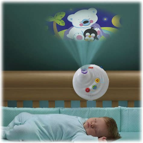 Precious Planet 2 In 1 Projection Mobile Baby Light Projector Ceiling