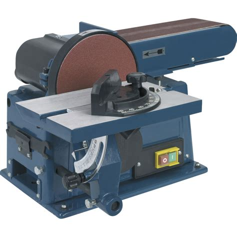 bench belt sander shop for cheap power tools and save online