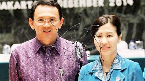 ahok vero video ketua hakim kabulkan ahok vero resmi bercerai