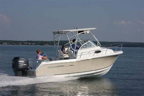 sea hunt victory boats research 2009 sea hunt boats victory 225 on iboats