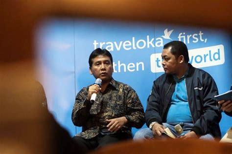 berita terpopuler teknologi traveloka ekspansi