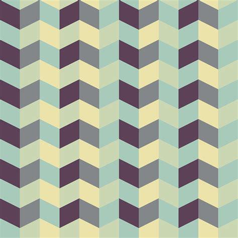 vintage geometric pattern abstract retro geometric pattern digital art by atthamee ni
