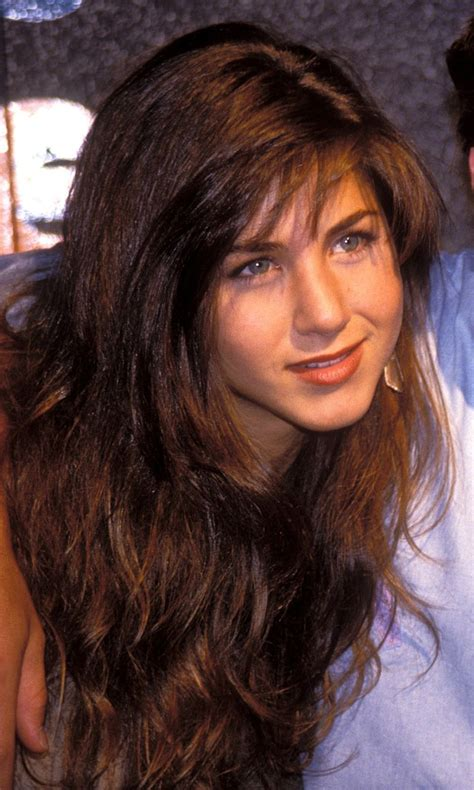 Anniston Hairstyles by Aniston S Best Hairstyles The Years