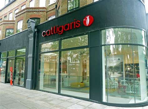 Futon Company Chiswick by Calligaris Interiors Chiswick High Road Homegirl