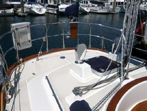 used boats for sale ta bay area 1996 taswell 43 boats yachts for sale