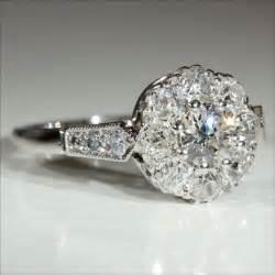 antique wedding rings antique rings vintage antique rings platinum engagement ring
