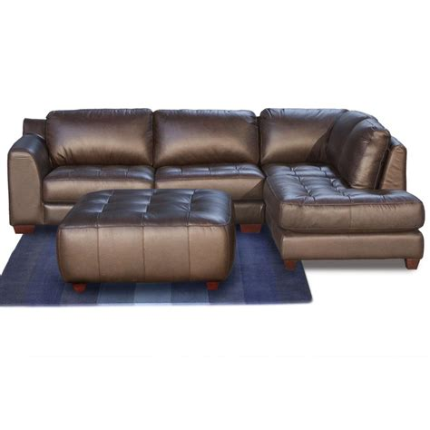 sofa with chaise ottoman right facing chaise sectional with ottoman sectional sofas