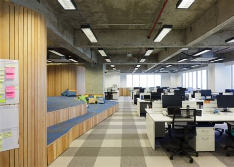 Walmart Corporate Offices by Walmart Brazil Office Design Gallery The Best Offices