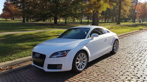 buy audi tt buy used 2013 audi tt quattro prestige in sugar grove