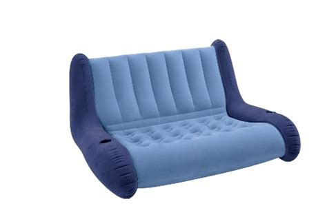 intex sofa lounge inflatable bed for kids intex sofa lounge