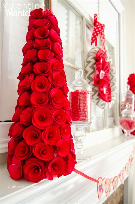 valentines day decor decorating for valentine s day 40 ideas for your home