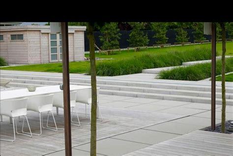 Escalier Moderne Exterieur by Escalier Ext 233 Rieur Jardin Pour Un Espace Vert Optimis 233