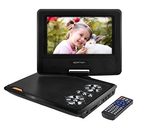 best cd dvd player best 20 portable dvd players ideas on