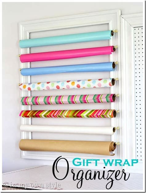 gift wrap cost clever cheap or free organization happiness is