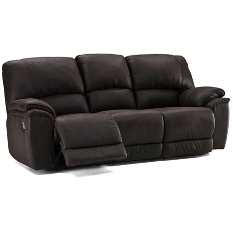 palliser reclining sofa palliser 46180 51 dallin sofa recliner discount furniture