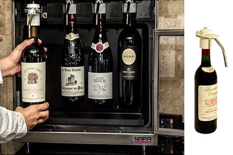 Kitchen Wine Station by New Appliances Showcase The In Kitchen Innovation