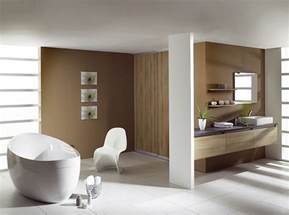 Contemporary Bathroom Design by Modern Bathroom Designs From Schmidt