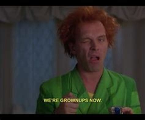 Drop Dead Fred Meme - quoting movies on pinterest 396 pins