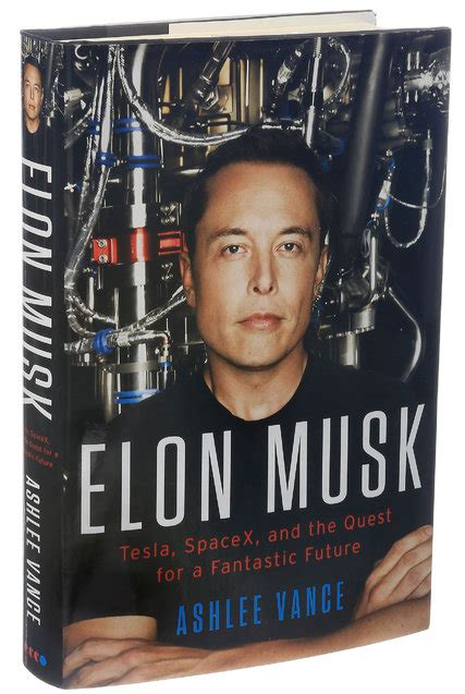 elon musk the lessons for success books silicon valley start up
