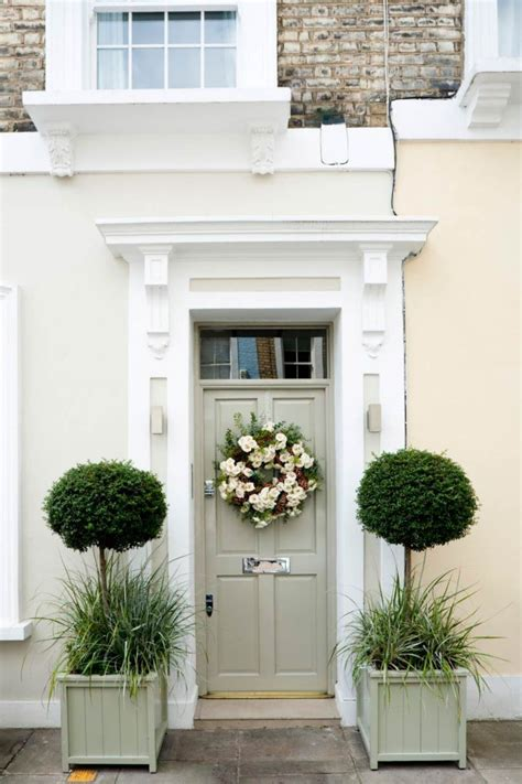Beautiful Planter Ideas by Beautiful Front Door Planter Ideas 25 Decomg