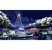 WinterFest Returning To Kings Island In 2017  WVXU