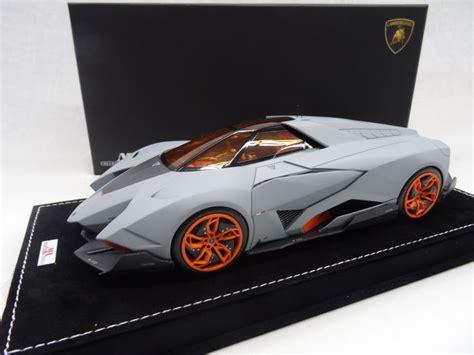 Lamborghini Egoista Kaufen mr collection models scale 1 18 lamborghini egoista