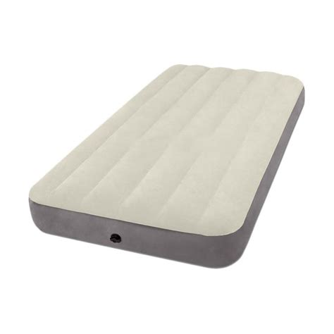 Info Kasur Angin jual intex kasur angin deluxe single high airbed