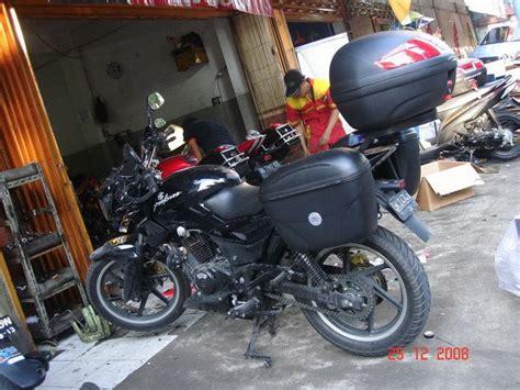 Box Variasi Motor Kappa Box Di Pulsar Variasi Motor Aboben