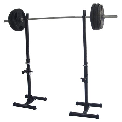 Valor Squat Rack by Valor Athletics Inc Bd 3 Squat Stands 188536 At Sportsman S Guide