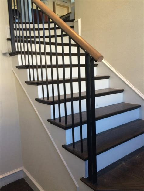 wood stair wood stairs 10 used pallet wood stairs ideas carpeted